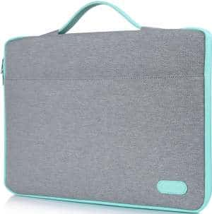 ProCase 14-15.6 Inch Laptop Sleeve Case Protective Bag