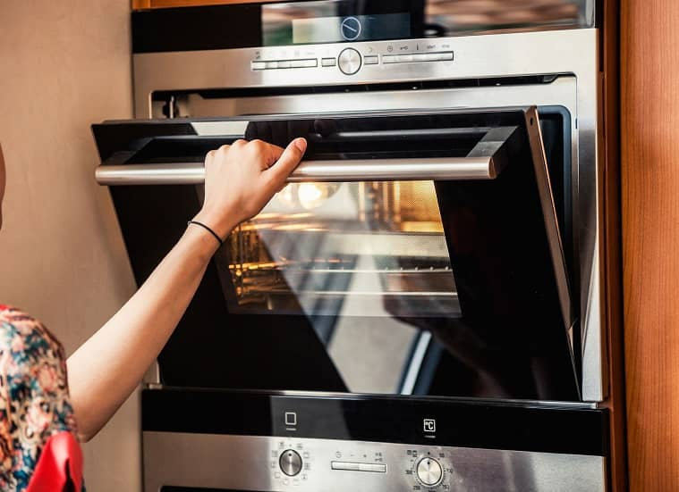 Why Do They Call It Oven?