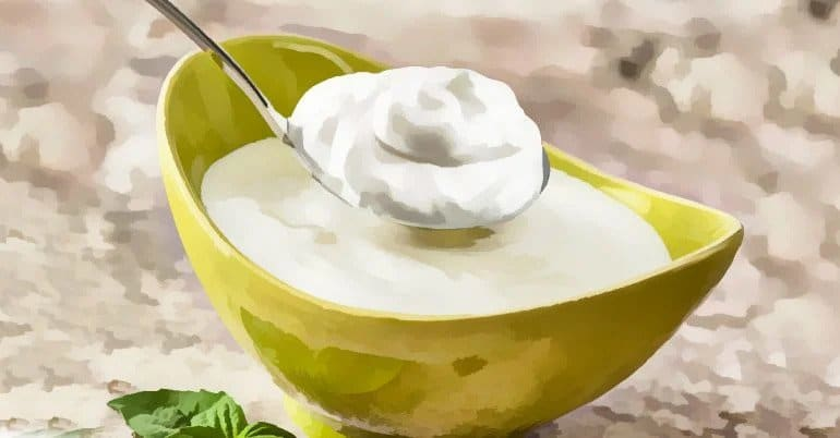 Is Yogurt Good For Constipation