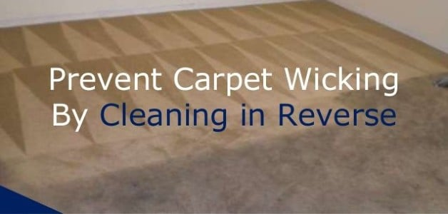 how to clean dirty carpet