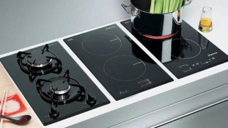 Induction Stove VS Gas Stove
