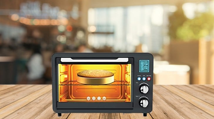 Which Oven to Buy?- Buying Guide