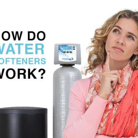 Why You Should Use Water Softener