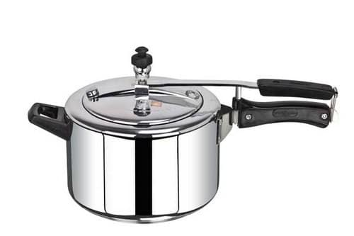 Steel Cooker vs Aluminium Cooker