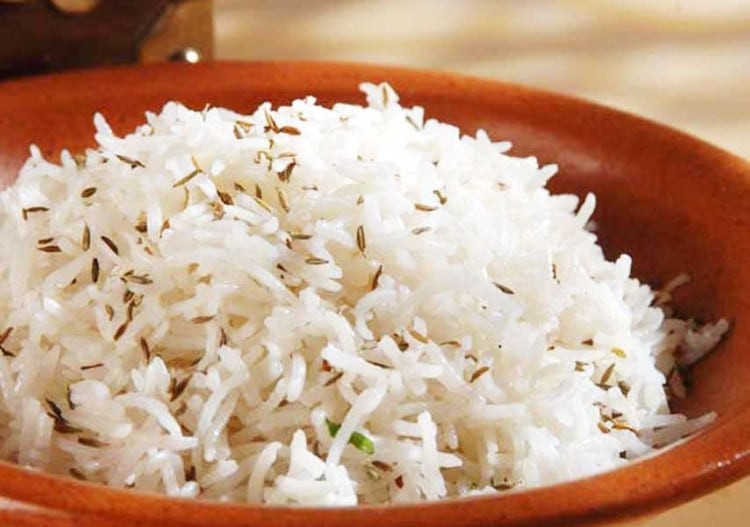 how many whistles for rice