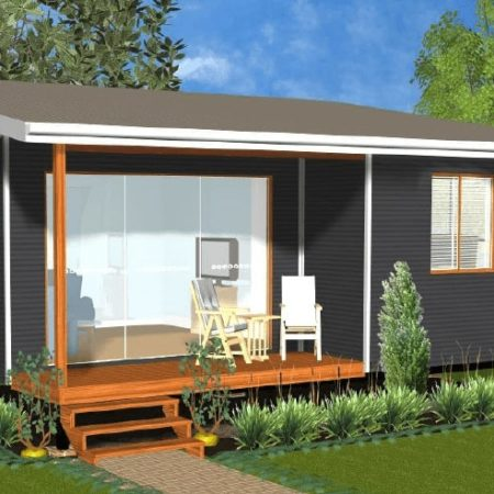 3 Things You Must Know To Build A Granny Flat In Your Backyard
