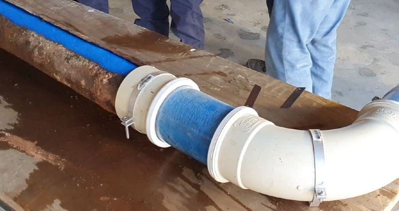 pipe relining companies