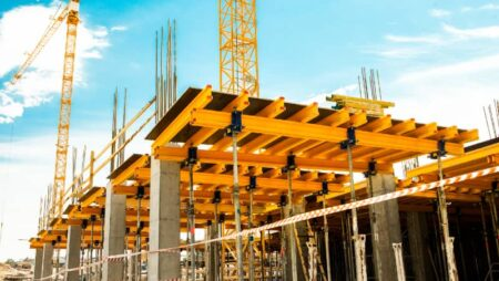 What Are The Requirements, Types And Uses Of Formwork Services In Melbourne?