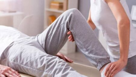 Physiotherapist In Leichhardt: Physiotherapy Treatment of Injury Series – Sprained Ankles