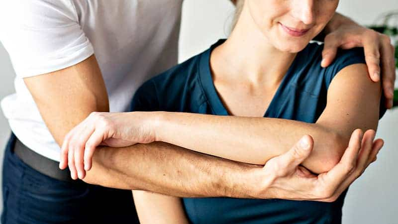 Treatment for Physiotherapy
