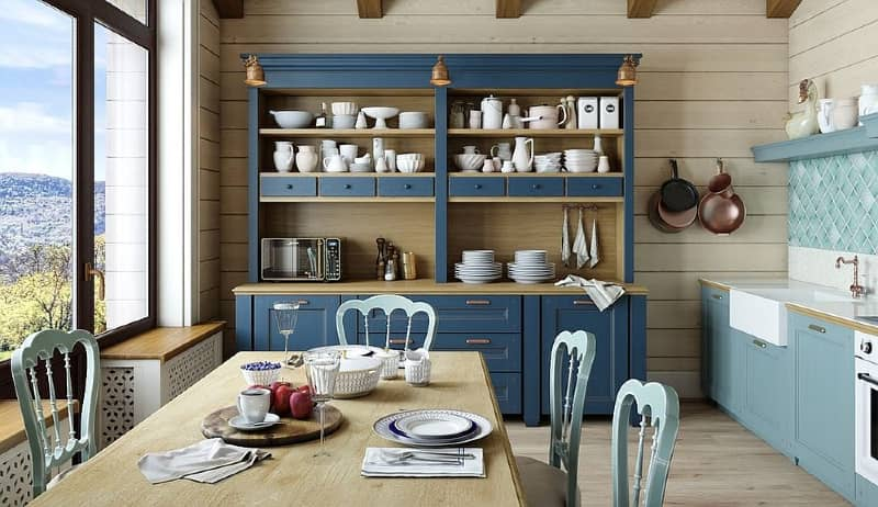 Best Small China Cabinets
