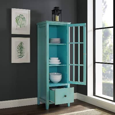 small china cabinets for sale