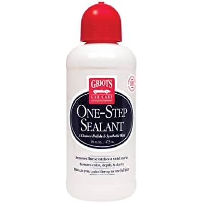 what is the most longest lasting paint sealant